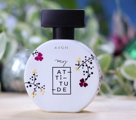 Já amamos: Avon lança perfume incrível com preço justo e embalagem fofa e  customizável | SPRING TEEN